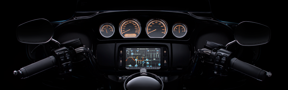 Harley Davidson Naviextras Com Map Updates For Your